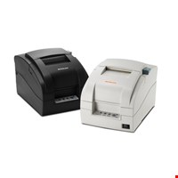Jual Printer Dot Matrix Bixolon SRP-275IIICG Ethernet