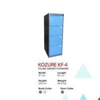 Jual Filing Cabinet Kozure F4