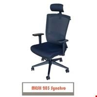 Jual Kursi Kantor Staff Carrera Type Mesh 203 B Synchro