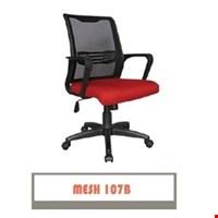 Jual Kursi Kantor Staff Carrera Type Mesh 107B