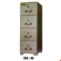 Jual Brankas Daichiban Type TB4-4D
