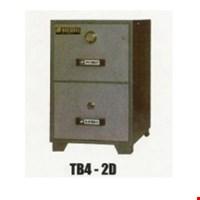 Jual Brankas Daichiban Type TB4-2D