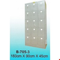 Jual Locker Brother 15 Pintu B 705-3