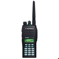 Jual Handy Talky (HT) Motorola Warris GP338