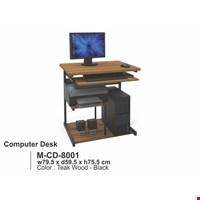 Jual MEJA KOMPUTER EXPO M-CD-8001