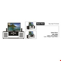Jual Rak TV Expo VR 7506