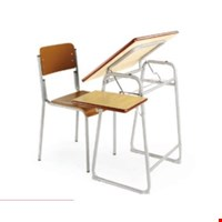 Jual Kursi Dan Meja Sekolah Chitose echool ART