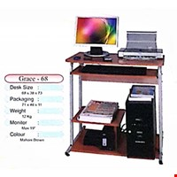 Jual Meja Komputer Grace 68