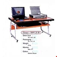 Jual Meja Komputer Grace 809 LSB