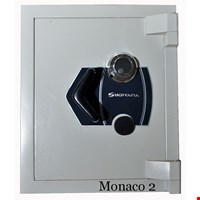 Jual Brankas Besi Sugiyama Monaco Size II