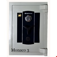Jual Brankas Besi Sugiyama Monaco Size III