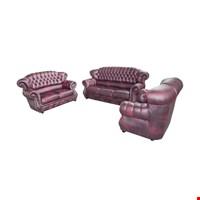 Jual Sofa baby-ku BARCELONA 2 Seat