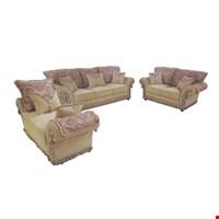 Jual Sofa baby-ku BEVERLLY 1 SEAT