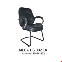 Jual Kursi Kantor Staff Mega TIG 002 CA