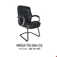 Jual Kursi Kantor Staff Mega TIG 004 CA