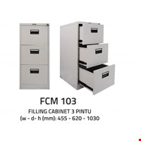 Jual Filing Cabinet Mega FCM 103