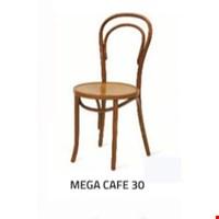 Jual Kursi Makan Mega Cafe 30