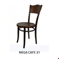 Jual Kursi Makan Mega Cafe 31