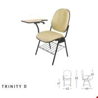 Jual Kursi Kantor Lipat Savello Trinity D