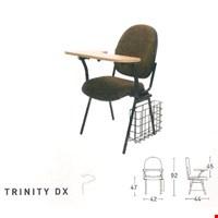 Jual Kursi Kantor Lipat Savello Trinity DX