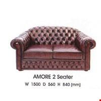 Jual Sofa Kantor Ichiko Amore II Seater