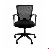 Jual Kursi Kantor Staff Zao Idea Black