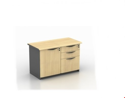Jual Lemari Kantor Arsip Modera SSD 5010 D