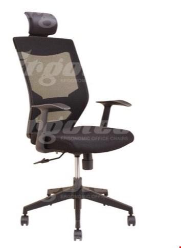 Jual Kursi Kantor Ergotec GL 926 XA