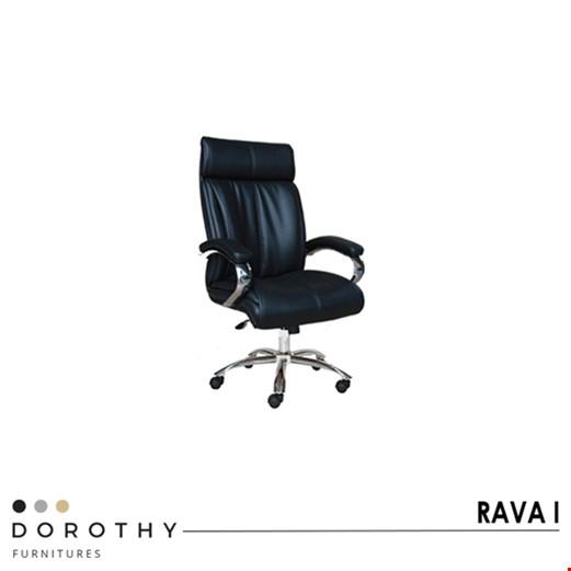 Jual KURSI DIREKTUR DOROTHY RAVA I