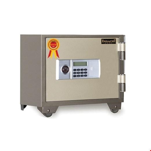 Jual Brankas besi kantor INDACHI DS 800 SSA (Alarm)