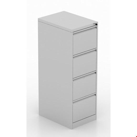 Jual Filing cabinet Modera MX 84