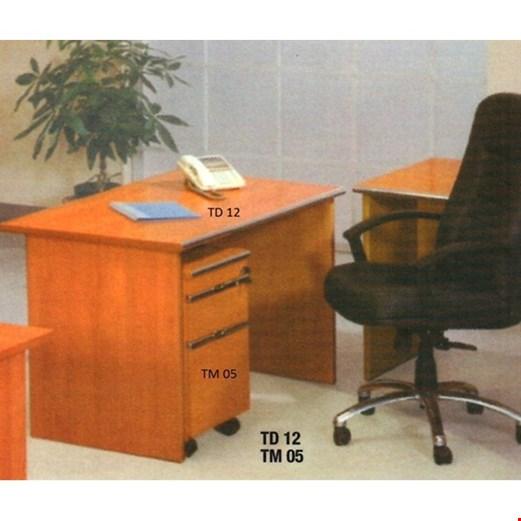 Jual Laci kantor dorong Aditech TM 05