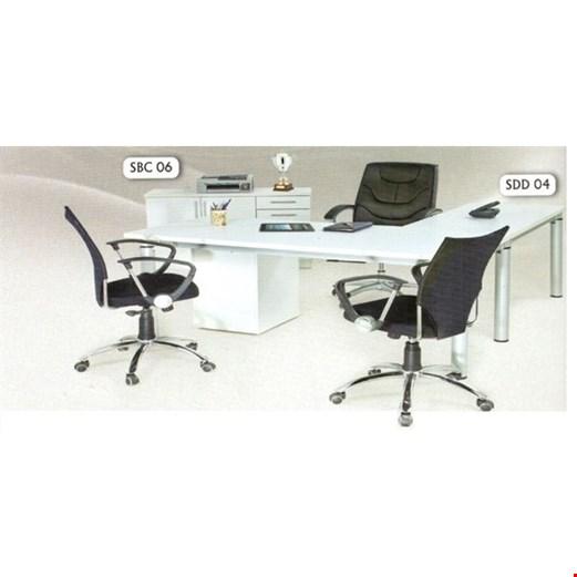 Jual Meja Direktur Aditech SDD 04 (180cm)