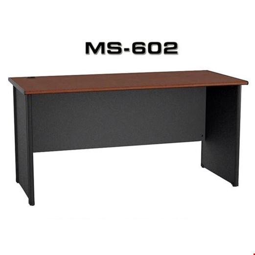 Jual Meja Kantor utama VIP MS 602 (150cm)