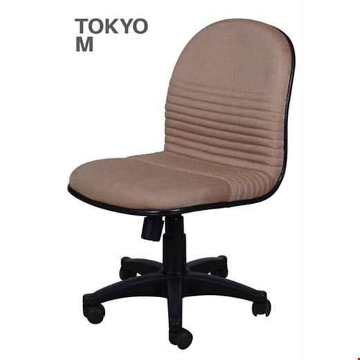 Jual Kursi Kantor Uno Tokyo M (Oscar/Fabric)