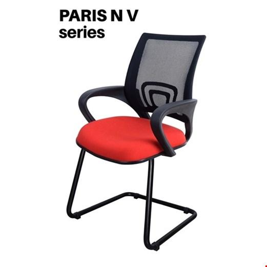 Jual Kursi Tamu Uno Paris NV (Oscar/Fabric)