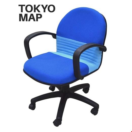 Jual Kursi Kantor Uno Tokyo MAP