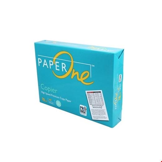 Jual Kertas HVS A4 70 gram Paper One