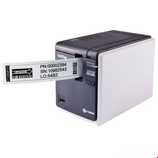 Jual Printer Label Brother PT-9800PCN
