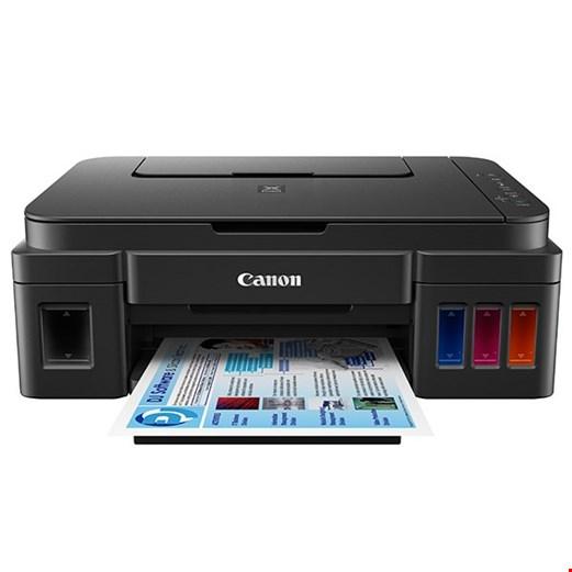 Jual Printer Canon Multifunction Inkjet Printer PIXMA G3000