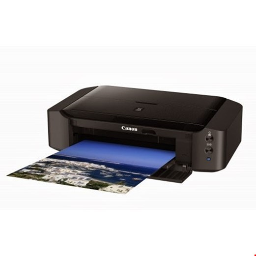 Jual Printer Canon Inkjet Printer PIXMA iP8770