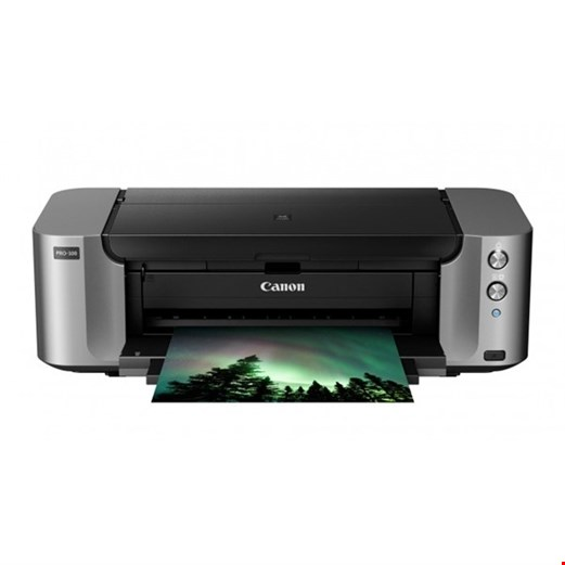 Jual Printer Canon Inkjet Printer PIXMA PRO 100