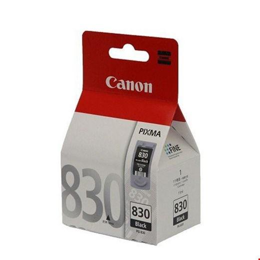 Jual Toner & Ink PG-830 Black (mini cartridge)