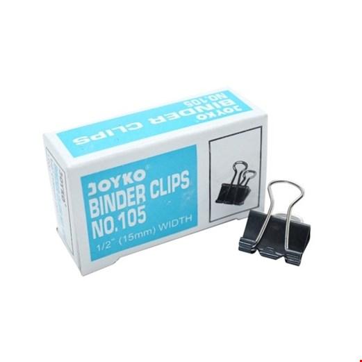 Jual Binder Clip 105 Joyko