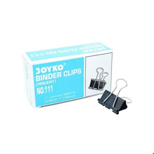 Jual Binder Clip 111 Joyko