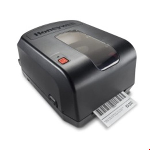 Jual Barcode Printer PC42T Honeywell