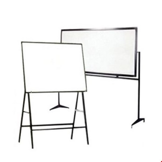 Jual Whiteboard GM Prima WP 690 ST Single Face Standard