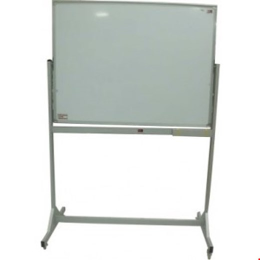 Jual Whiteboard GM Prima WP 612 DF Double Face Standard