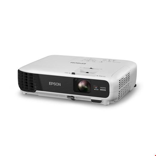 Jual Projector Epson Type EB W04