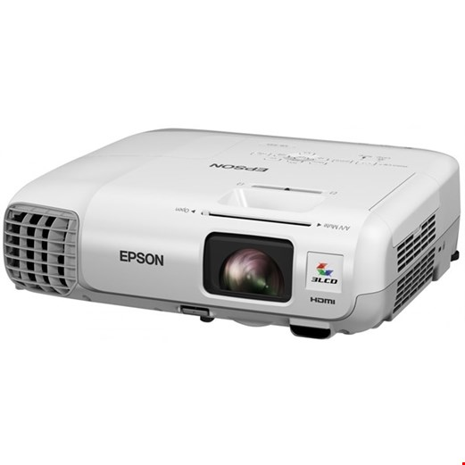 Jual projector Epson Type EB 945H
